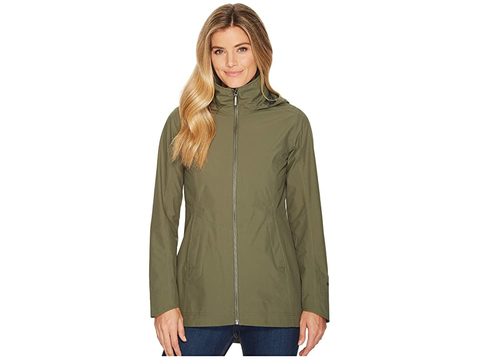 Marmot Lea Jacket (Crocodile) Women