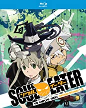 Best soul eater blu ray Reviews