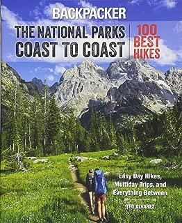 Best backpacker national park Reviews