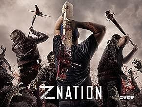 Z Nation, Season 2