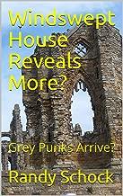 Windswept House Reveals More?: Grey Punks Arrive?