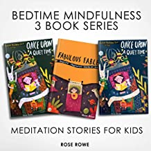Bedtime Mindfulness: 3 Book Series
