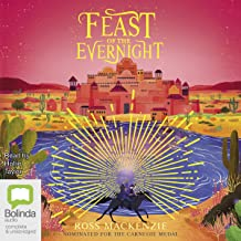 Feast of the Evernight: Evernight, Book 2