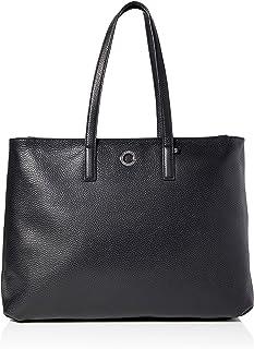 Mandarina Duck Damen Mellow Leather Umhängetasche, 14x30x40 Centimeters (W x H x L)