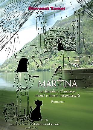 Martina (Fantasy Way Vol. 1)