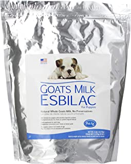 Goat's Milk Esbilac® GME Powder Milk Formula for Puppies with Sensitive Digestive Systems 5lb