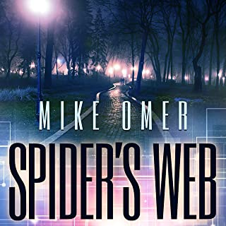 Spider's Web: Glenmore Park Mystery Series, Book 1