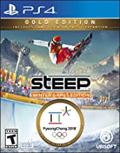 Steep Winter Games Gold Edition - Pre-load - PS4 [Digital Code]