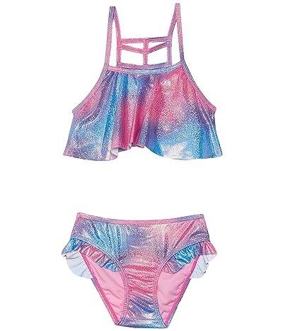 Appaman Kids Cotton Candy Hermosa Bikini Set (Toddler/Little Kids/Big Kids)