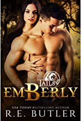 Emberly (Tails Book 3) Kindle Edition