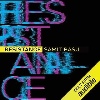Resistance: Turbulence, Book 2