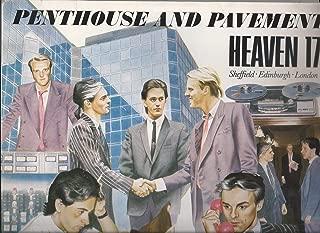 Heaven 17 - Penthouse And Pavement - Virgin - 204 017, Virgin - 204 017-320