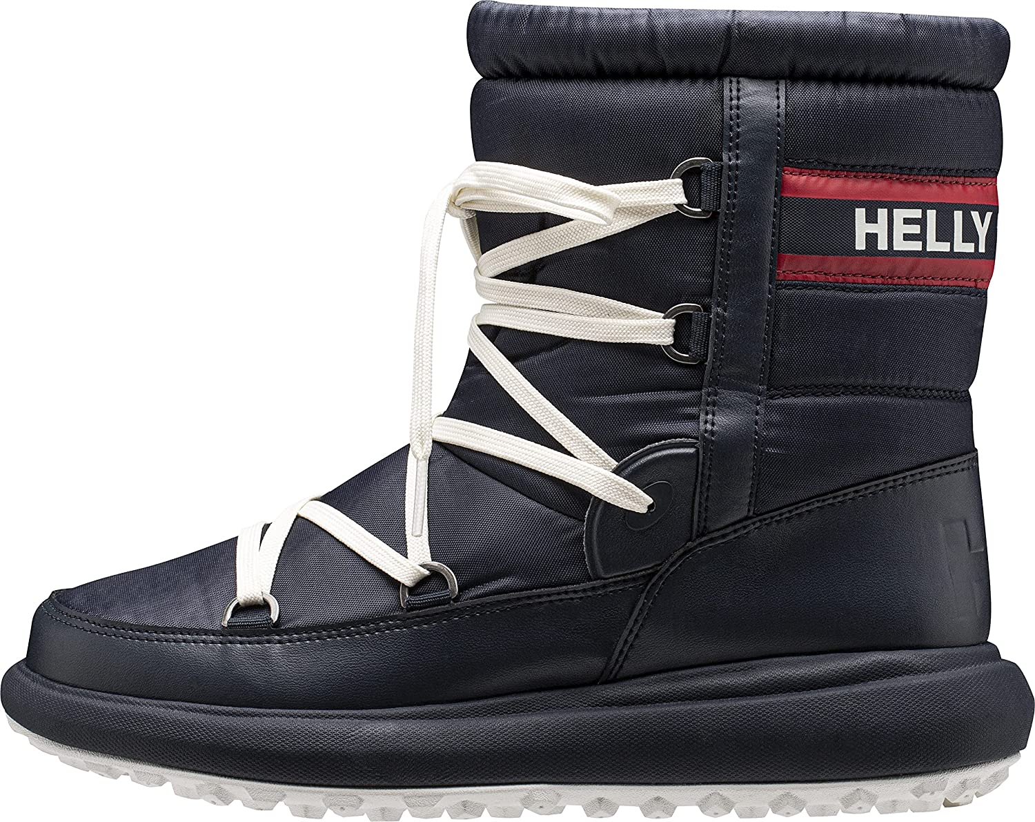 Helly Hansen Womens Isolabella Court Insulated Snow Boot, Multiple Colors