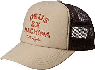 Deus Ex Machina Men's Diego Trucker