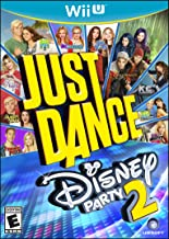 Just Dance Disney Party 2 – Wii U Standard Edition