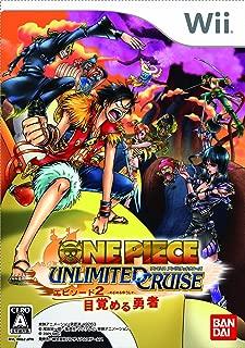 One Piece Unlimited Cruise: Episode 2 - Mezameru Yuusha [Japan Import]
