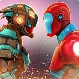 ロボット戦士ヒーローアドベンチャーレボリューションクエスト:戦闘戦闘場アリーナ2018の戦士チャンピオンシップの世界Mayhem Fighting World