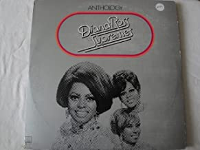 Best diana ross and the supremes anthology vinyl Reviews