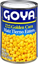 Goya Foods Whole Kernel Corn, 15.25 Ounce