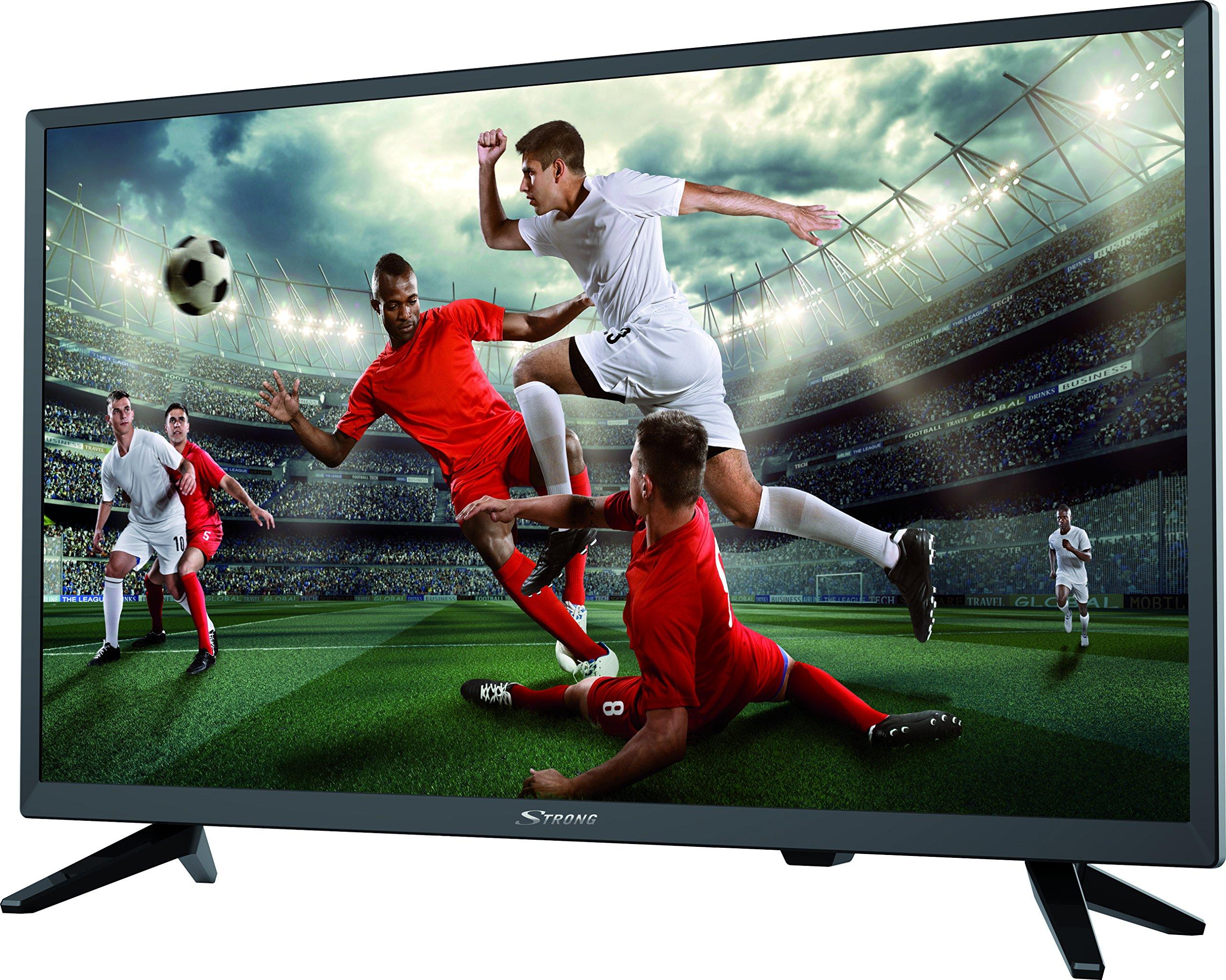 Strong SRT 24HZ4003N HD Televisor de 24