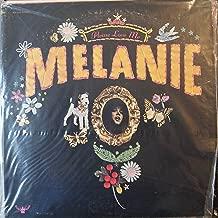 Melanie - Please Love Me - Buddah Records - 23 18 047