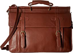 Scully - Bradley Overnight Workbag