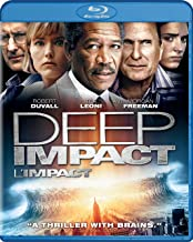 Deep Impact / L'impact (Bilingual) [Blu-ray]