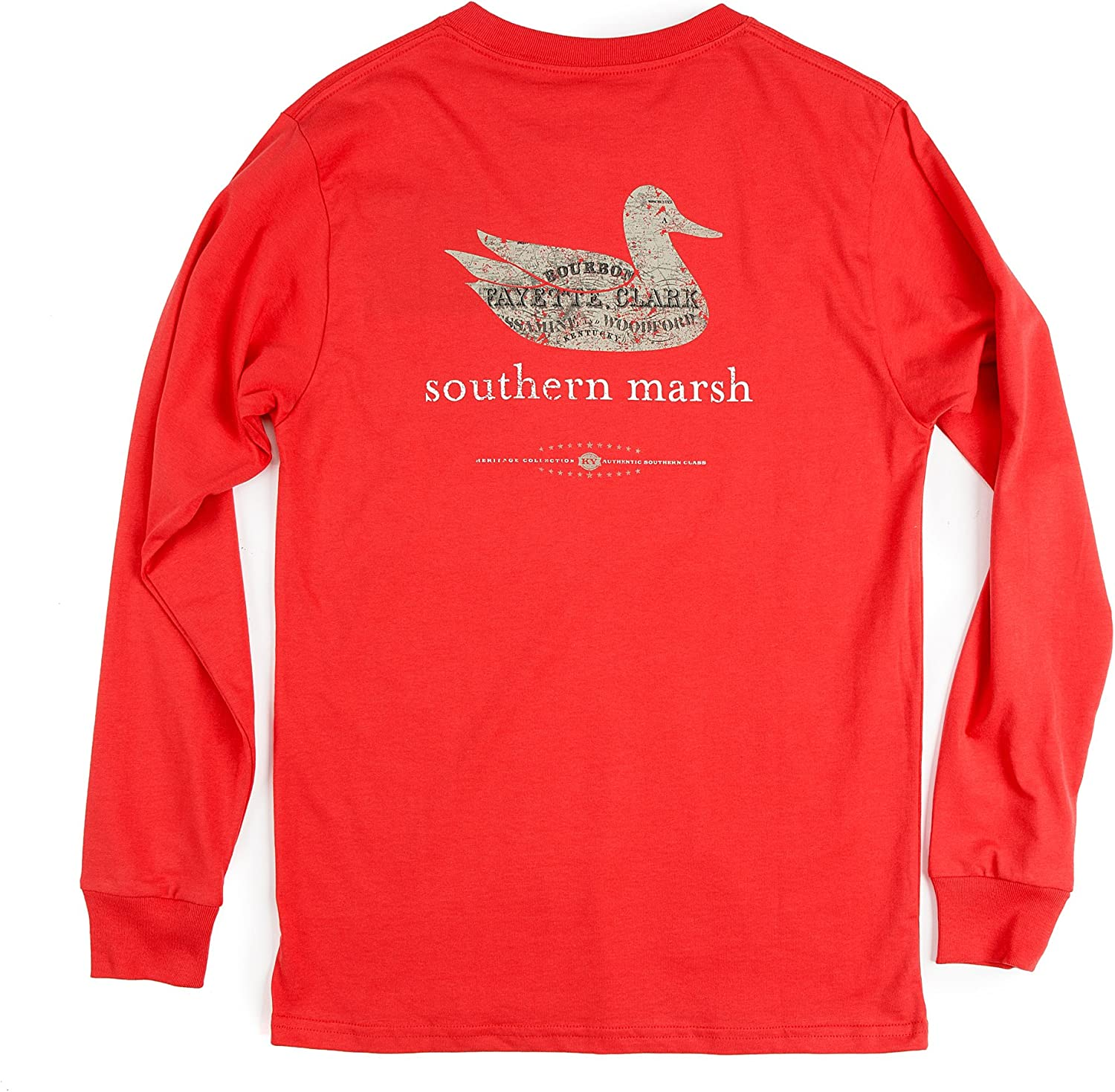 Southern Marsh Ls Authentic Save money Kentucky - Max 62% OFF Heritage
