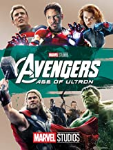 Marvel's Avengers: Age of Ultron (Theatrical)