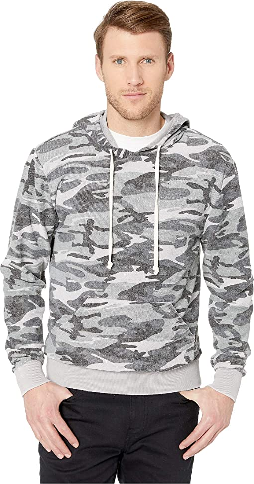 Light Grey Camouflage