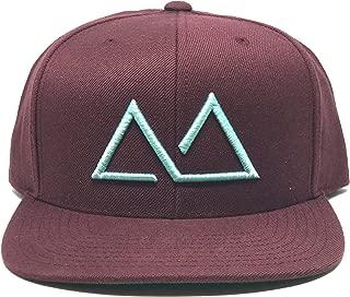 Skye Mountain Co. - Skye Mountain Logo Hat | Curved ad Flat Brims Trucker Hat