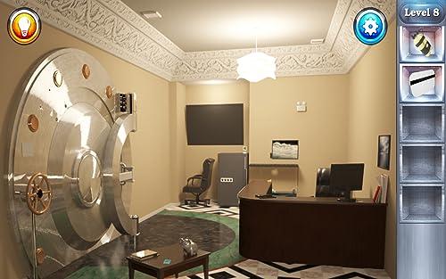 『Bank Escape Pro』の3枚目の画像