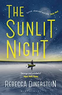The Sunlit Night (English Edition)