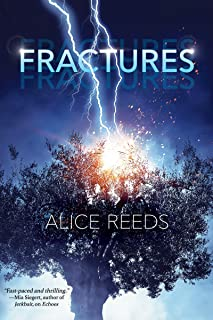 Fractures (Echoes Book 2)