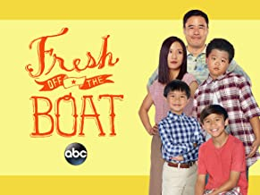 fresh off the boat season 4