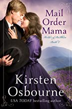 Mail Order Mama (Brides of Beckham Book 2)