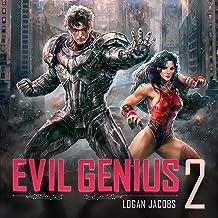 Evil Genius 2: Becoming the Apex Supervillain