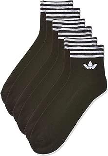 Trefoil Ankle Sock