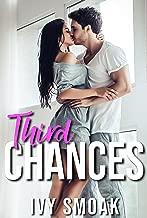 Third Chances (Men of Manhattan Book 2) (English Edition)