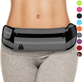 E Tronic Edge Waist Packs: Best Comfortable Unisex...