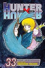 Hunter x Hunter, Vol. 33 (33) PDF