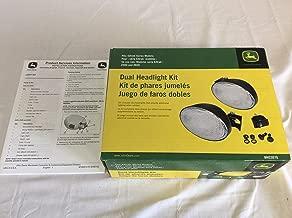 John Deere Original Equipment Headlight Kit #BM23575