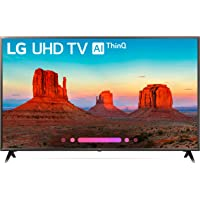 LG 55UK6500AUA 55-inch 4K Ultra HD LED LCD TV