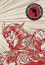 Teenage Mutant Ninja Turtles: Secret History of the Foot Clan Workprint Edition (Teenage Mutant Ninja Turtles. Artist's Proof)