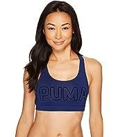 PUMA Powershape Forever Bra - Logo