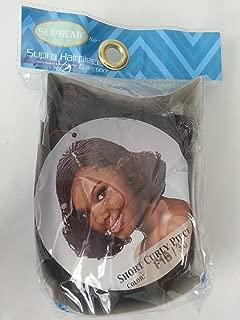 supra wig collection