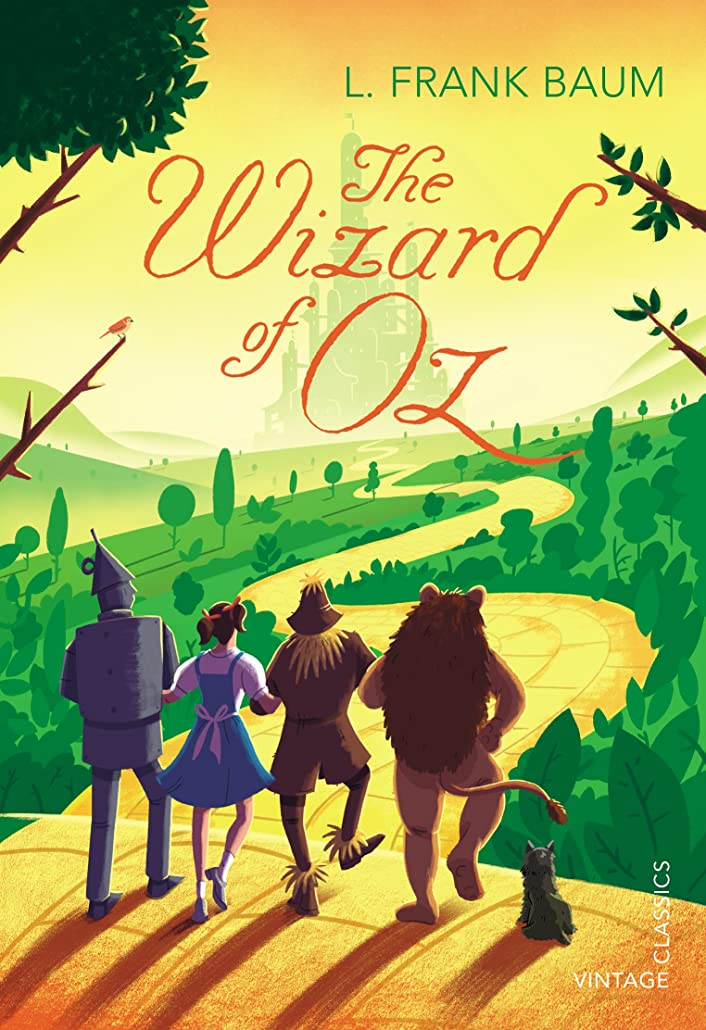 関税童謡公爵夫人The Wizard of Oz (Children's Audio Classics) (English Edition)
