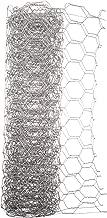 M-D Hobby & Craft 57513 Chicken Wire, 2 by 8-Feet, 3.5 x 3.5 x 12.5, Transparent
