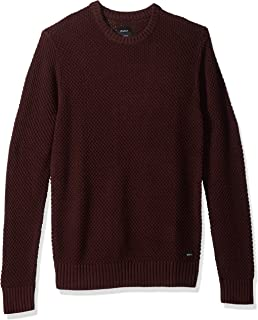 RVCA Men's Dispatch Crew Neck Sweater