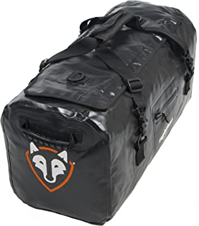 Rightline Gear 100J86-B 4x4 Duffle Bag, 60L, Weatherproof +, Attaches In or On Your Vehicle